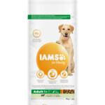Iams Dog Adult Large Lam