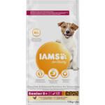Iams Dog Senior Small - Medium Kip