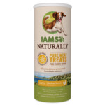 Iams Naturally Dog Freeze Dried Snacks Kip