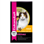 Eukanuba Kat Adult Top Condition 1+ Kip - Lever