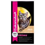 Eukanuba Kat Adult Healthy Digestion Lam - Lever