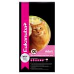 Eukanuba Kat Adult Overweight - Sterilised Kip - Lever