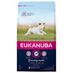 Eukanuba Dog Growing Puppy Small
