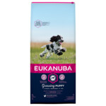 Eukanuba Dog Growing Puppy Medium