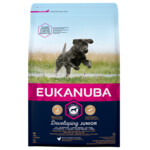 Eukanuba Dog Developing Junior Large