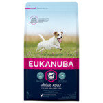 Eukanuba Dog Active Adult Small