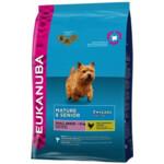Eukanuba Dog Thriving Mature Small