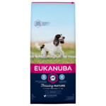 Eukanuba Dog Thriving Mature Medium