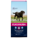 Eukanuba Dog Thriving Mature Large