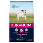 Eukanuba Dog Caring Senior Small