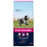Eukanuba Dog Caring Senior Medium