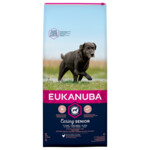 Eukanuba Dog Caring Senior Large