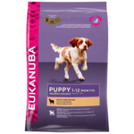 Eukanuba Dog Puppy - Junior Lam - Rijst