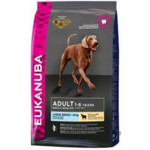 Eukanuba Dog Adult Large Lam - Rijst