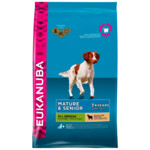 Eukanuba Dog Mature - Senior All Lam - Rijst