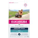 Eukanuba Dog Adult Yorkshire Terrier Kip