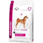 Eukanuba Dog Daily Care Adult Medium Gevoelige Spijsvertering