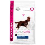 Eukanuba Dog Daily Care Adult Medium Overgewicht of Gesteriliseerde Kip