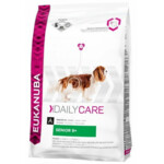 Eukanuba Dog Daily Care Senior 9+ All Kip