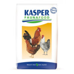 Kasper Faunafood Kuikenzaad Grof