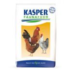 Kasper Faunafood Gemengd Graan Mais Standaard