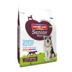Smolke Hond Senior Maxi
