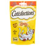 Catisfactions Kattensnoepjes Kaas