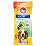 Pedigree Dentastix Fresh Medium