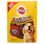 Pedigree Ranchos Rund