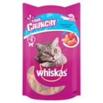 Whiskas Trio Crunchy Vis