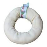 Farmfood Rawhide Dental Donut L 18 cm