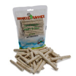 Farmfood Rawhide Dental Munchie Hart