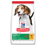 Hill's Canine puppy Medium Kip
