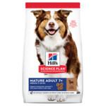 Hill's Canine Mature Adult Medium Lam en rijst