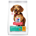 Hill's Canine Adult Perfect Weight Kip Small