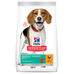 Hill's Canine Adult Perfect Weight Kip Medium