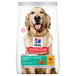 Hill's Canine Adult Perfect Weight Kip Large