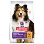 Hill's Canine Adult  Sensitive Stomach - Skin Kip Medium
