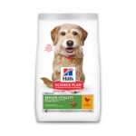 Hill's Canine Adult 7+  Youthful Vitality Kip Small