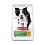 Hill's Canine Adult 7+  Youthful Vitality Kip Medium