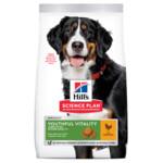 Hill's Canine Adult 7+  Youthful Vitality Kip Large