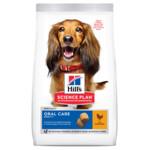 Hill's Canine Adult  Oral Care Kip Medium