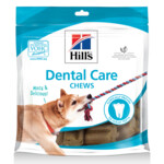 Hill's Dog Treats Dental Care Chews