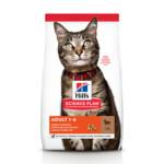 Hill's Feline Adult Lam