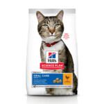 Hill's Feline Adult Oral Care Kip
