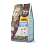 Hobby First Hope Farms Chinchilla & Degoe Granola