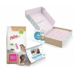 Prins Opgroeibox ProCare Mini Puppy & Junior