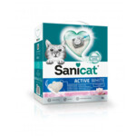 Sanicat Active Wit Lotusbloem
