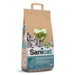 Sanicat Clean & Green Papier Recycle