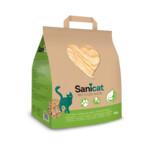 Sanicat Recycled Wood